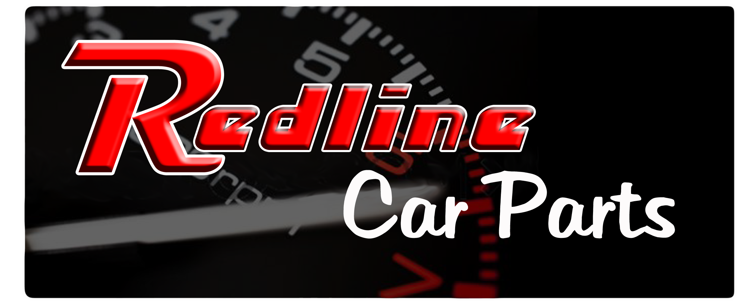 Redline Car Parts Limited