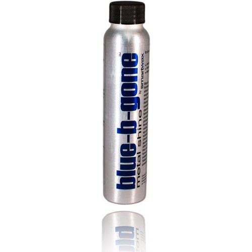 40102 Blue B Gone - Ultimate Metal Shine (removes blue-ing and dul