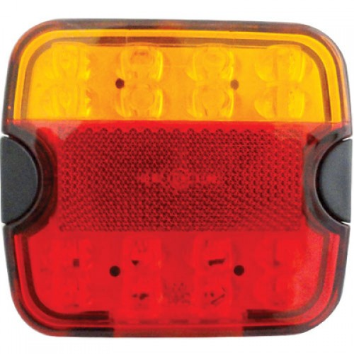CA7093 247 MULTI - FUNCT TAIL LIGHT LED 12/24V
