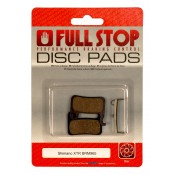 Disc Pads (15)