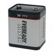Household Batteries (1)