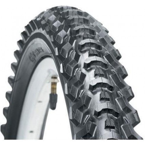 T1287 Raleigh Eiger Tyre - 26x1.95